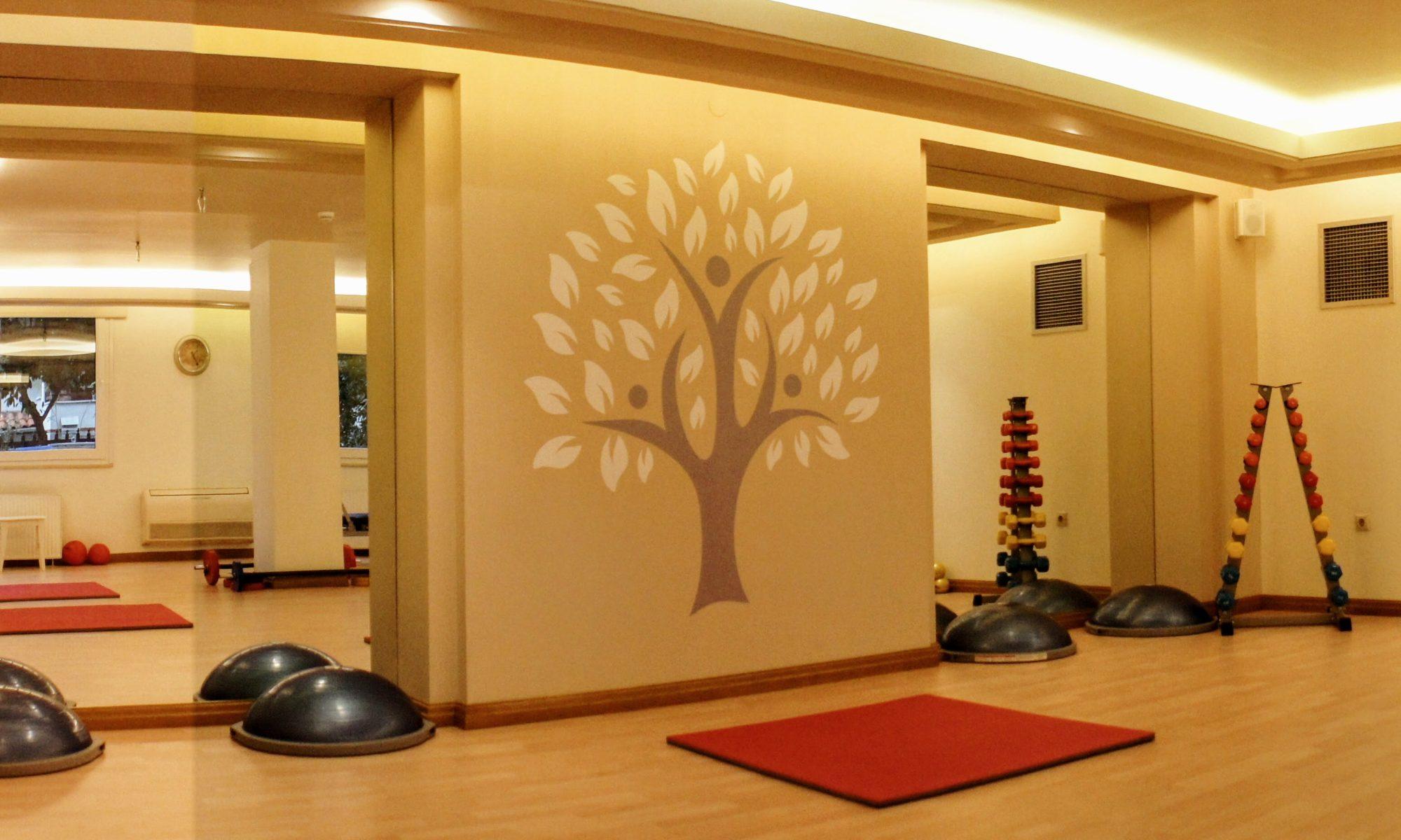 Exis Fitness Studio